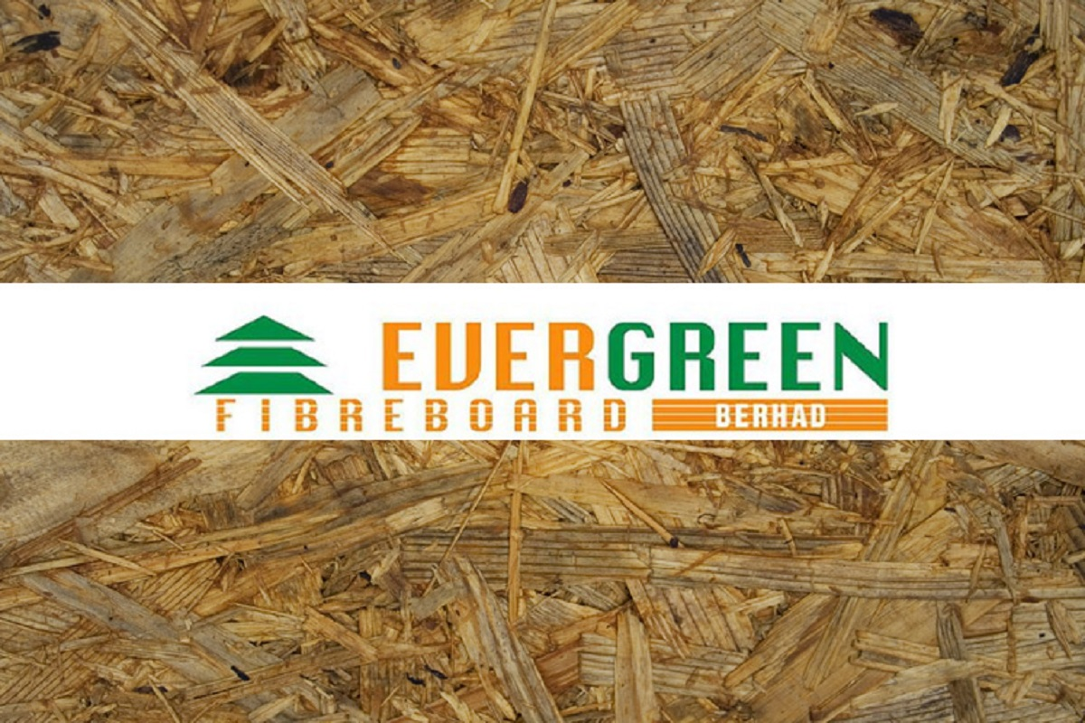 Evergreen Fibreboard's 4Q net loss widens to RM78m on higher impairments, write-offs