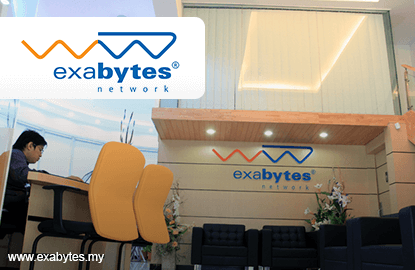 M'sia-based Exabytes launches flagship solutions in Taiwan