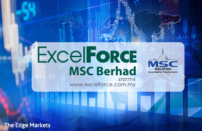 Stock With Momentum: Excel Force MSC