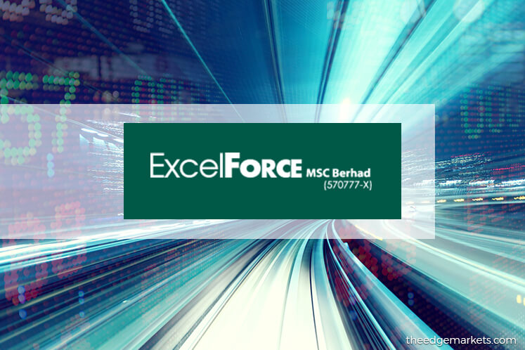 Stock With Momentum: Excel Force MSC Bhd