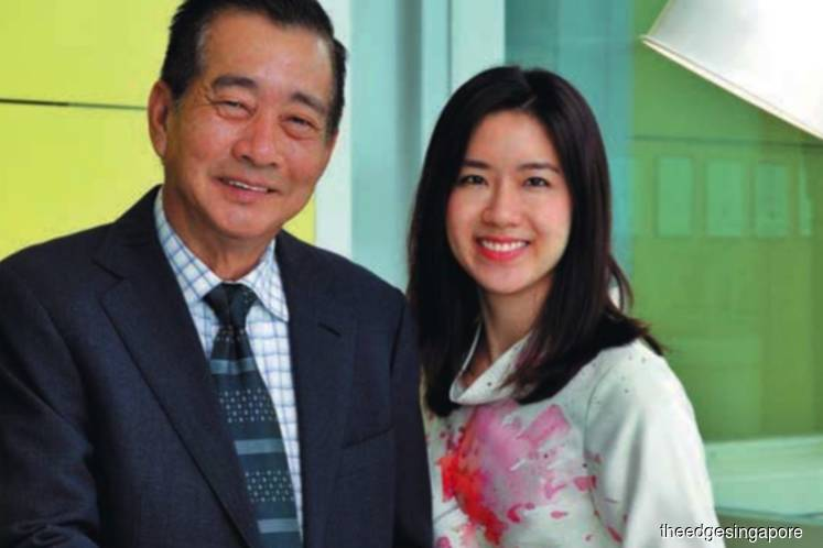 Father-daughter duo at Excelpoint rides out cycles; bets on start-ups for longer-term growth