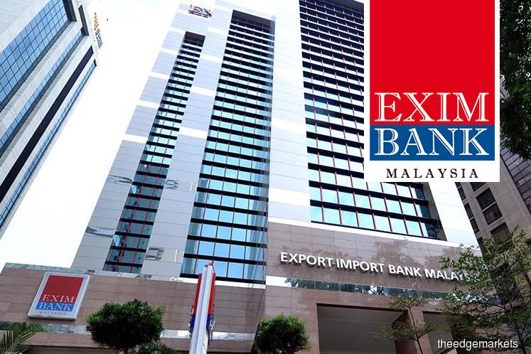 Ex-BDO Malaysia chairman Feizal Mustapha is now Exim Bank boss