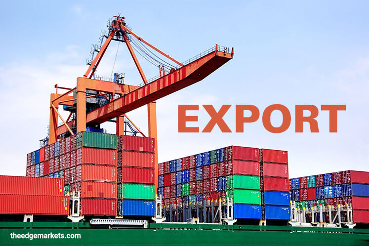 Malaysia's April exports up 20.6% to RM74b, total trade grows to RM139b