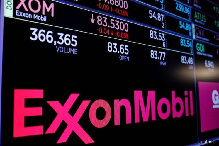 ExxonMobil banks on local power generation