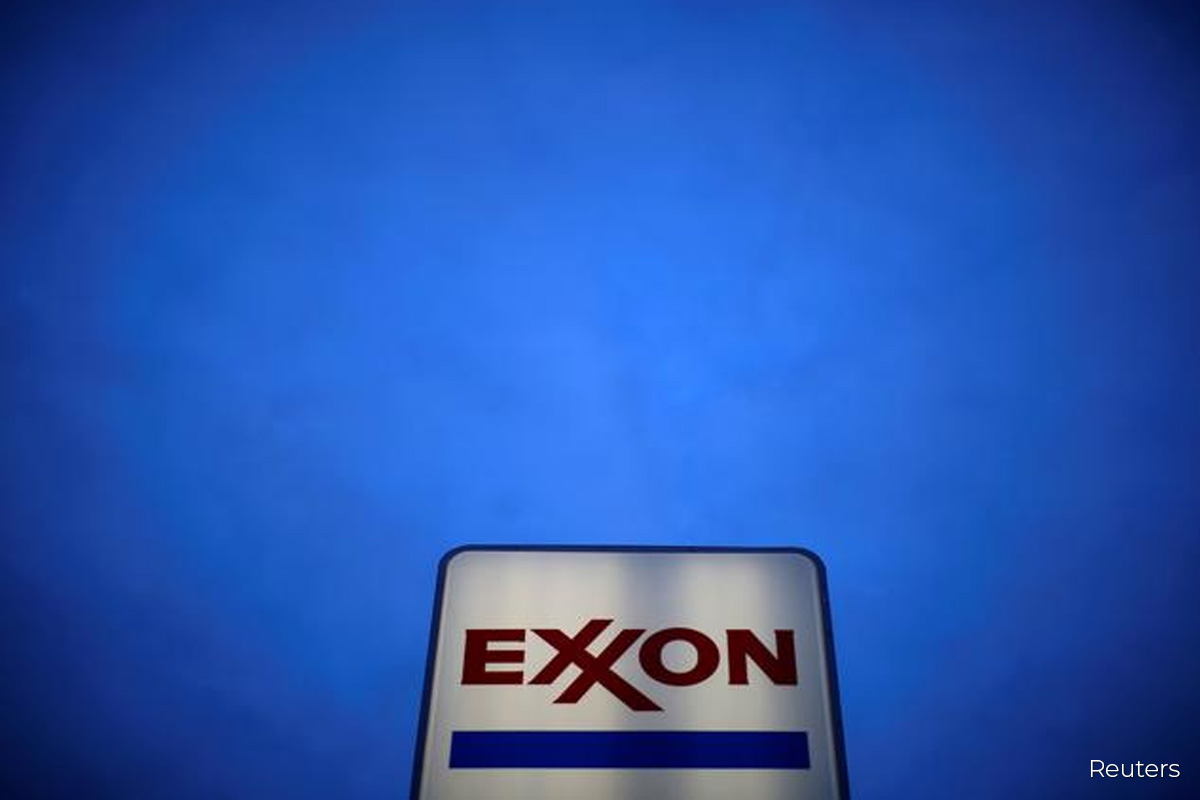 Exxon tries to put the worst behind it with US$20b write-down