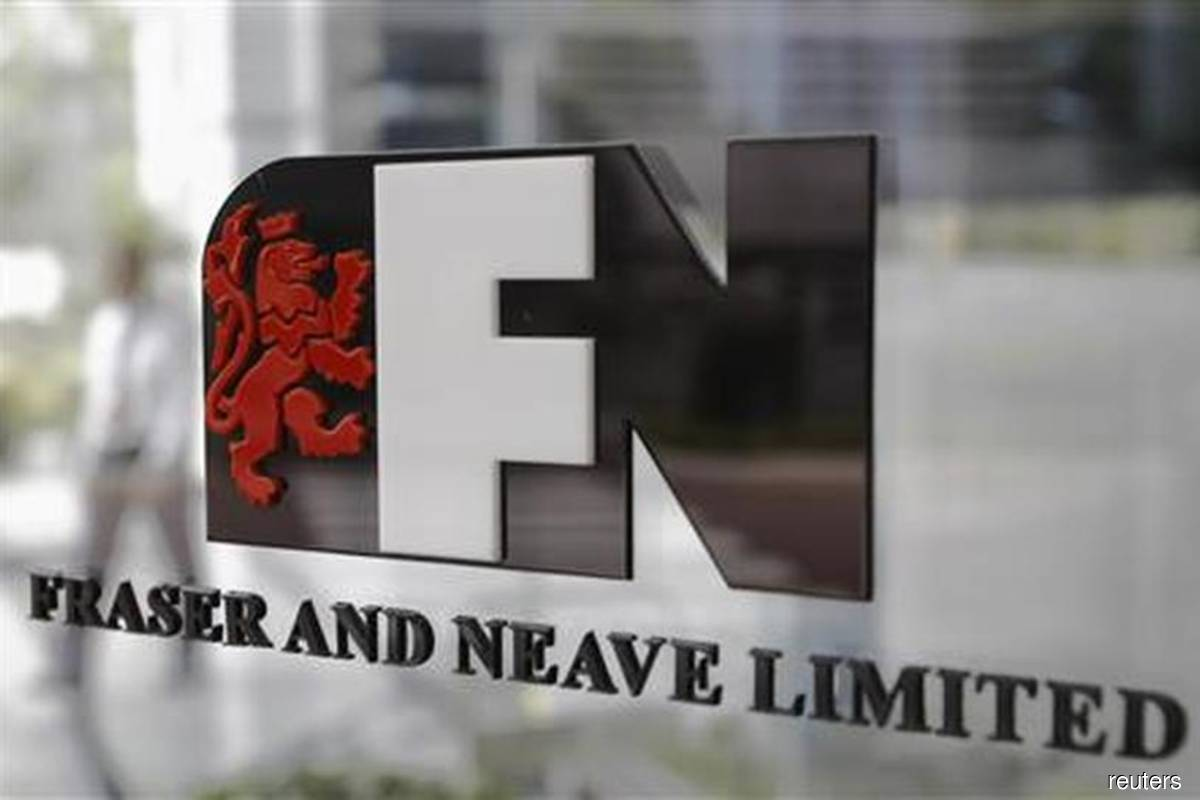 F&N Limited reports 13.7% higher earnings of S$45.1 mil in 1QFY21 business update