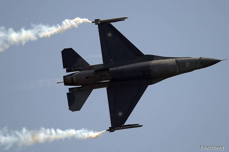 India didn't shoot down Pakistan's F-16, U.S. magazine says