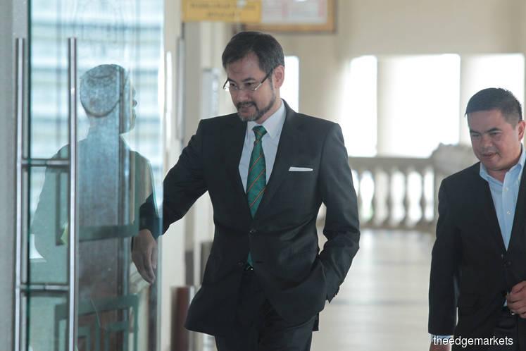 Shahrol:纳吉不曾解释为何不亲自与沙地国王Abdullah签署 1MDB-PSI 联营协议
