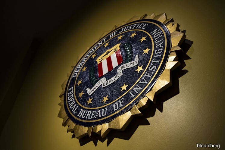 FBI targets virus scams from 'prevention pill' to unneeded tests