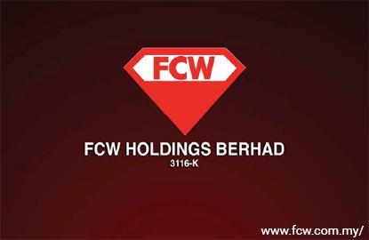 FCW:2016年第三季推介368 Residences产业项目首期计划