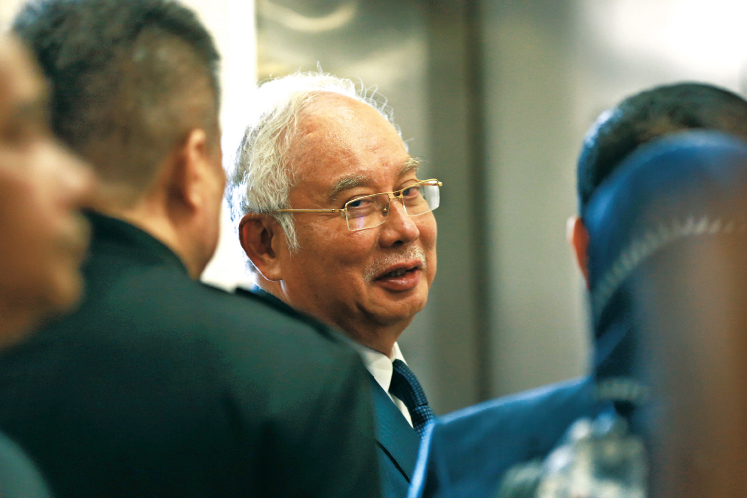 High Court to decide next week if Najib's 1MDB audit report tampering trial starts in January