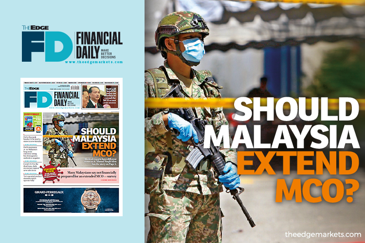 Should Malaysia extend MCO?
