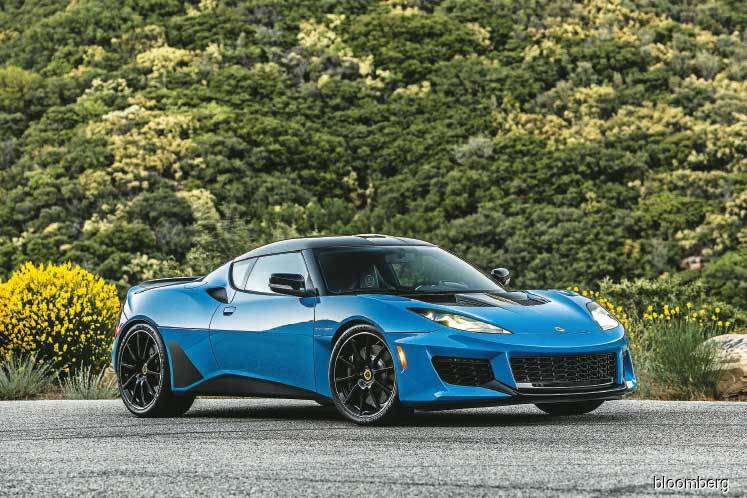 Cars: 2020 Evora GT the best Lotus in decades