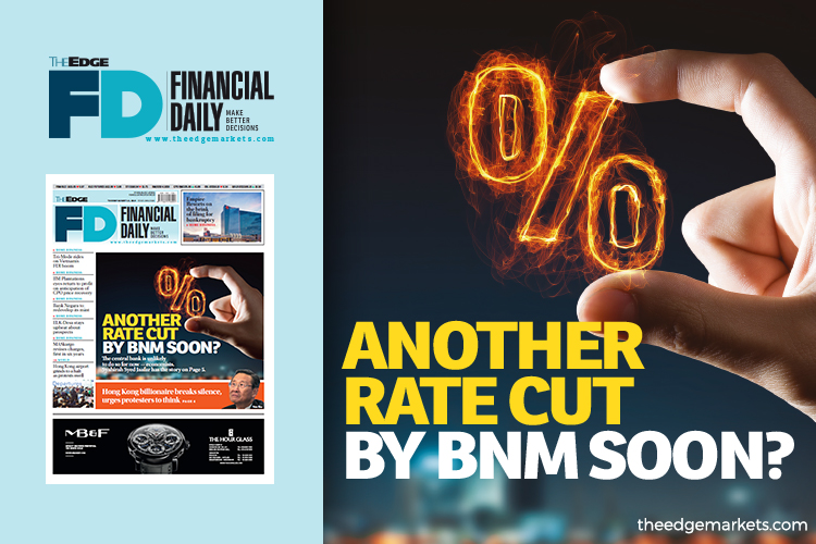 Another rate cut by BNM soon?