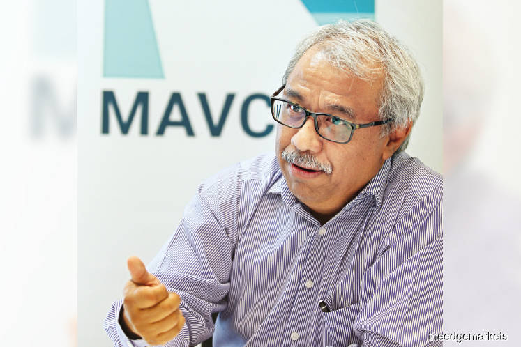 Mavcom works to benefit all, not just one — chairman