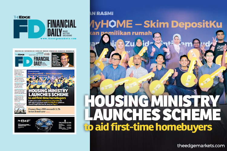 Housing ministry launches scheme to aid first-time homebuyers