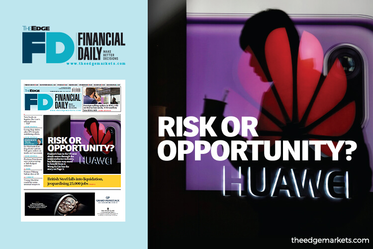 Risk or opportunity?
