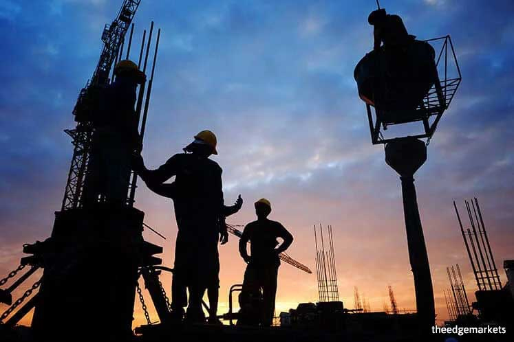 Construction sector's prospects likely muted due to earnings risks, cash flow pressure
