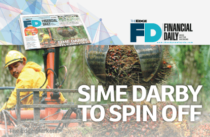 Sime Darby reveals plan to list plantation, property arms
