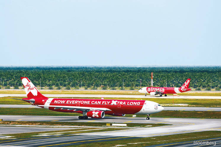 AirAsia, AAX slash operations, top executives' pay