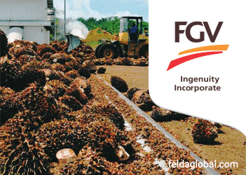 FGV says not aware of reason behind unusual market activity