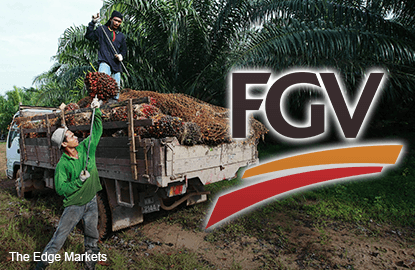 FGV reports RM172m first core loss since listing