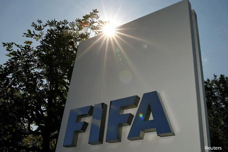 Officials took bribes for 2022 World Cup bid, says US prosecutors