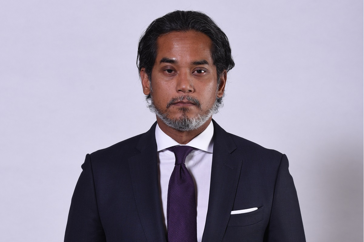 Premises listed under 'HIDE' not Covid-19 clusters, says Khairy