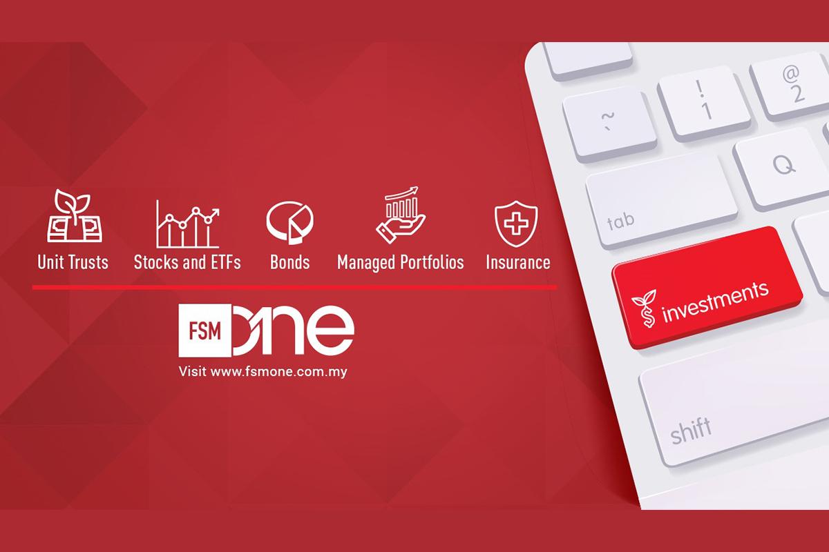 FSMOne's wealth management solutions create long-term value for investors
