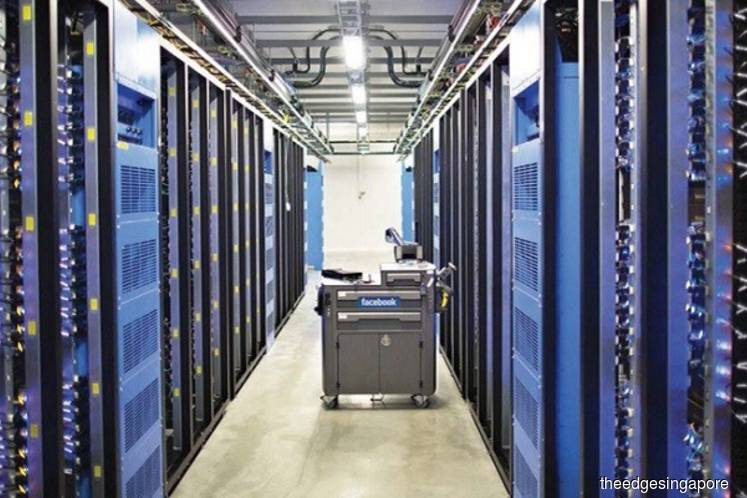 'Fortress Singapore' emerges as data centre hub but competition looms