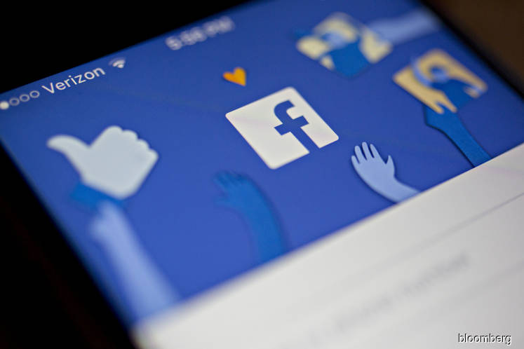 Facebook reaches $550 mln settlement in facial recognition lawsuit