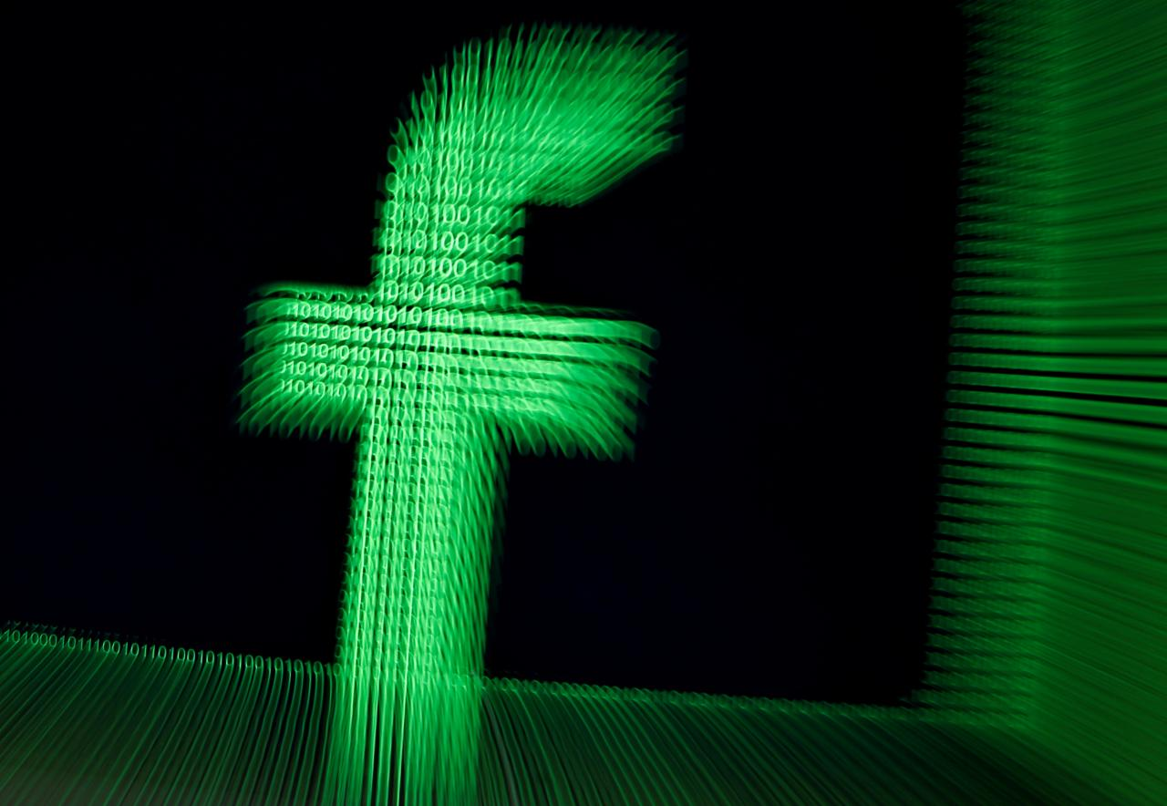 FTC to examine how Facebook's practices affect competition — WSJ