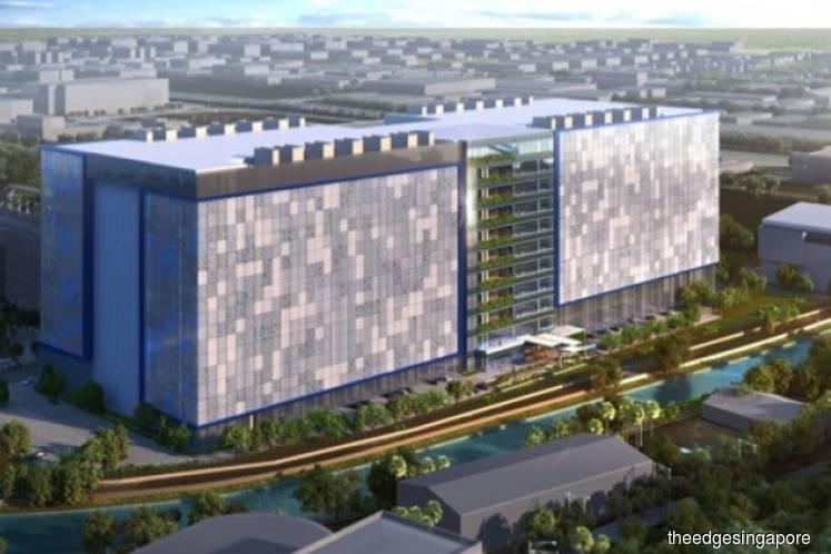 Facebook to build S$1.4b data centre in Singapore