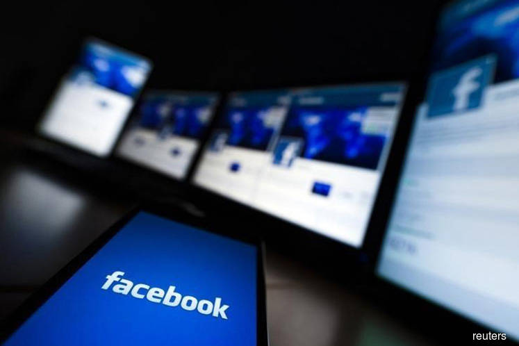Facebook removes hundreds more accounts as right-wing violence spreads