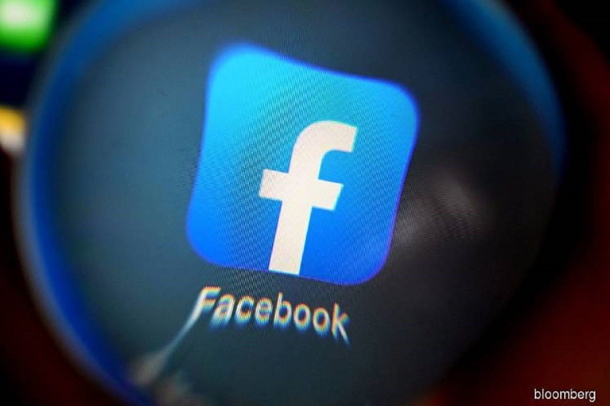 Facebook removing all 'stop the steal' content — report