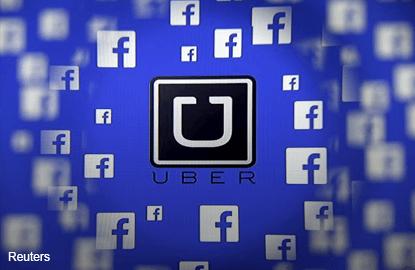 Facebook, Uber testing Messenger app