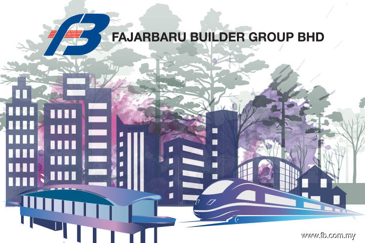 Fajarbaru to launch its second Malaysia project by end-2019