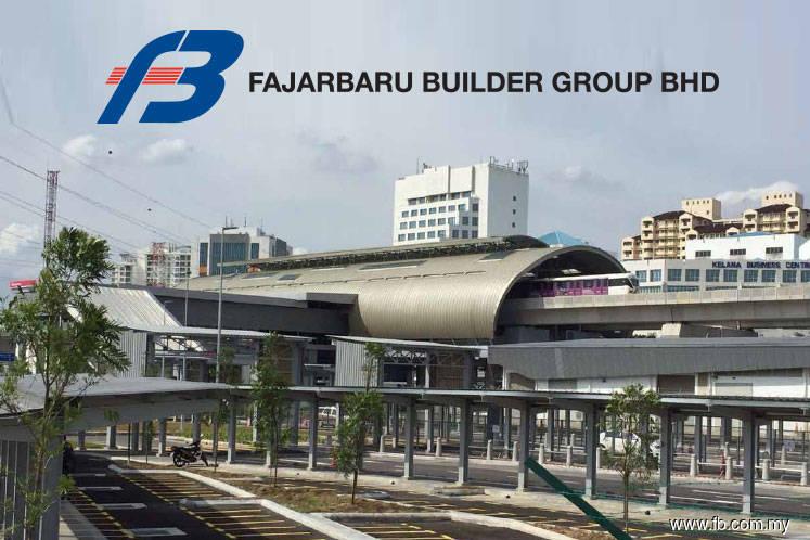 Fajarbaru rises 2.50% on bagging contract worth RM27.17m