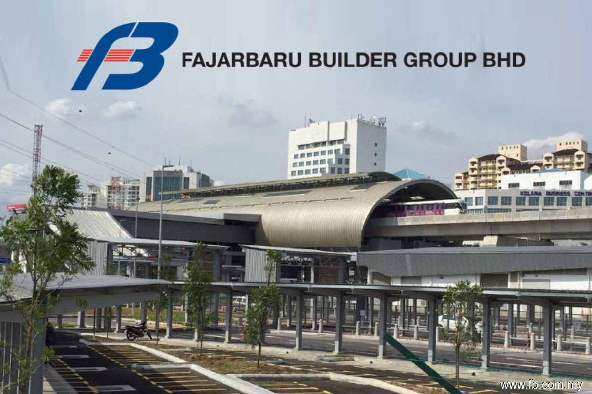 Fajarbaru secures RM108m high-rise development contract from Malton