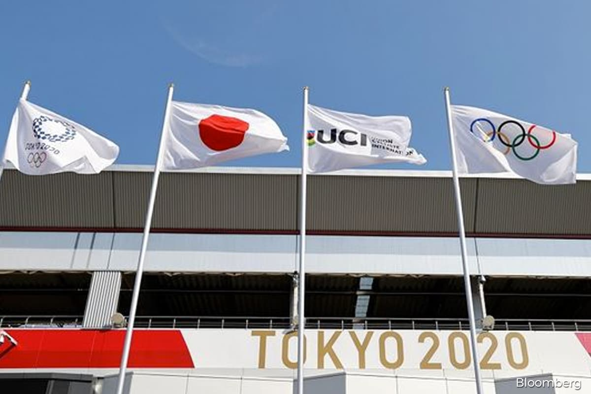 Fan-free Olympics leaves hotels facing one million cancellations