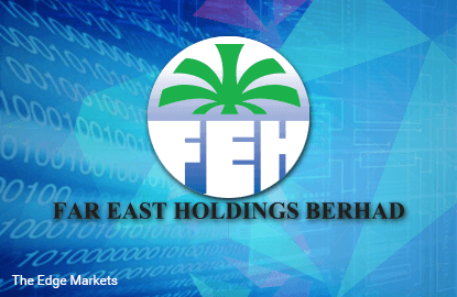 Insider Asia's Stock Of The Day: Far East Holdings Bhd