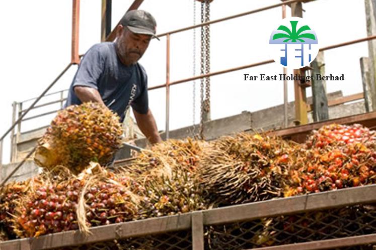 Far East 2Q net profit marginally up despite lower revenue