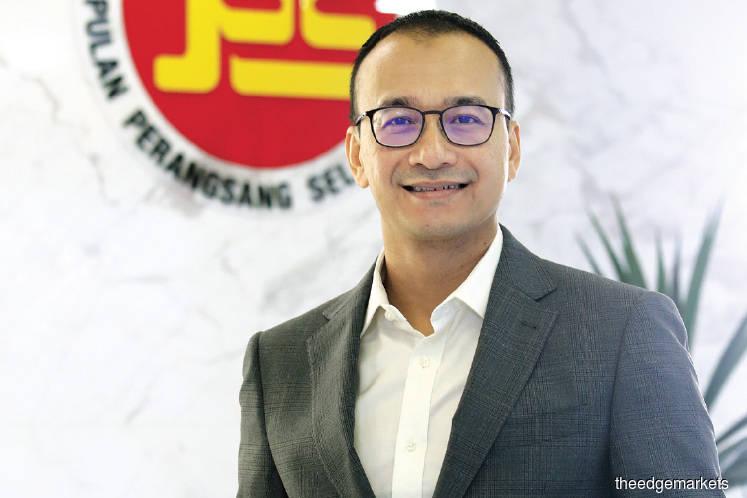Transformation bears fruit for Kumpulan Perangsang Selangor