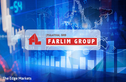 Stock With Momentum: Farlim Group (M)