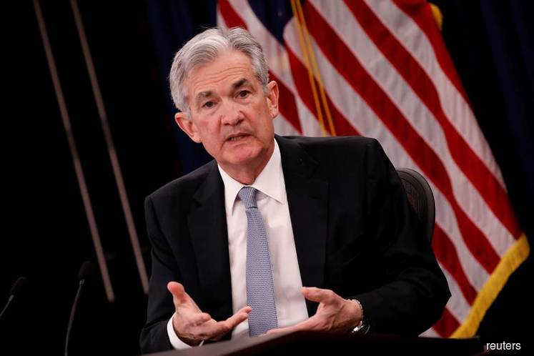 Powell stops short of committing to rate cuts, and Trump fumes