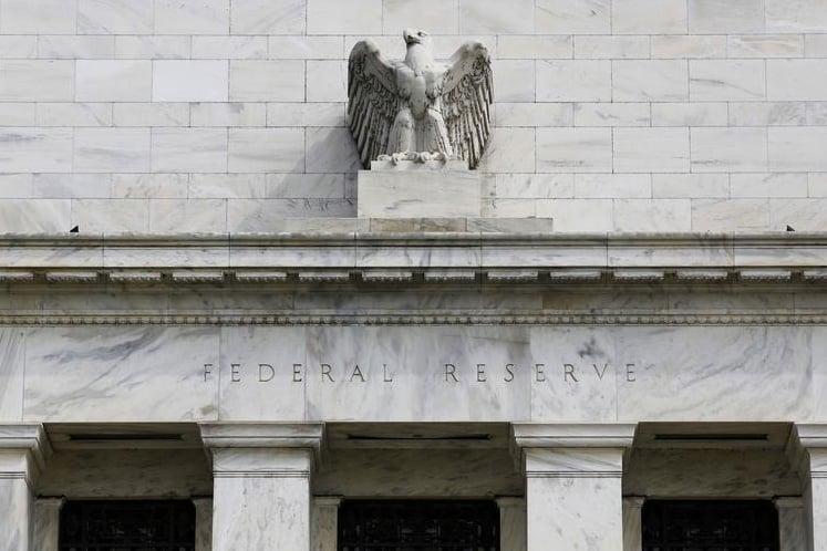 Fed's new repo measures followed a US$100b Treasury exodus