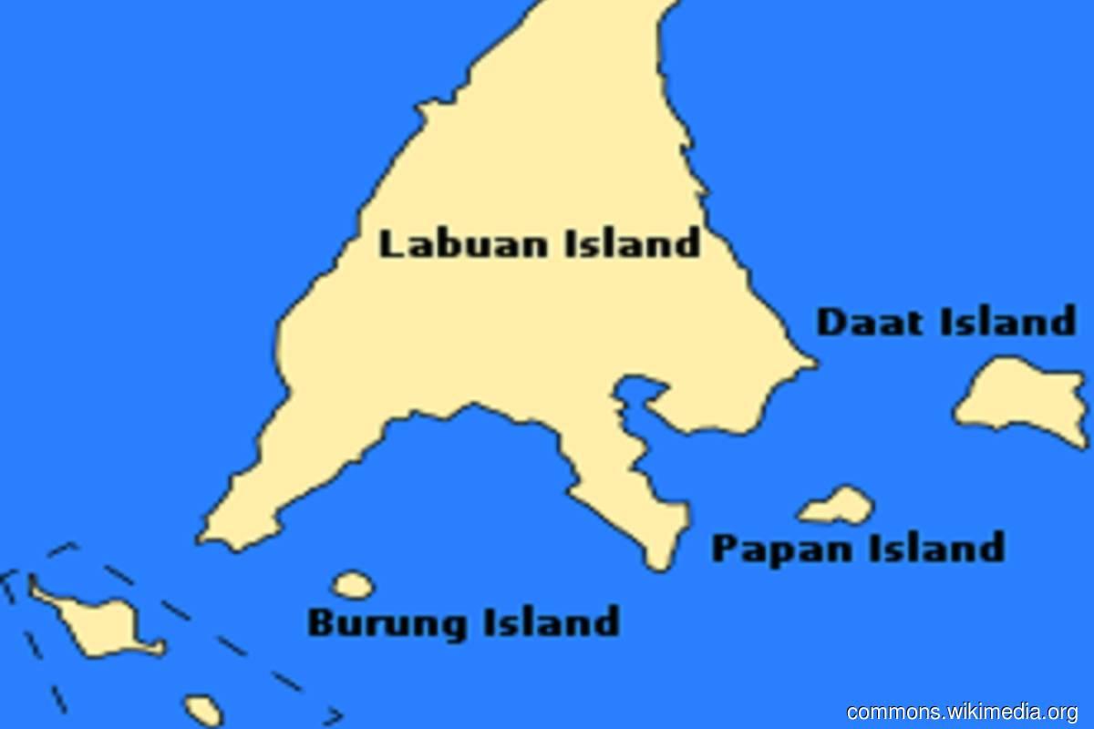 Labuan records highest Covid-19 Rt, says Health DG