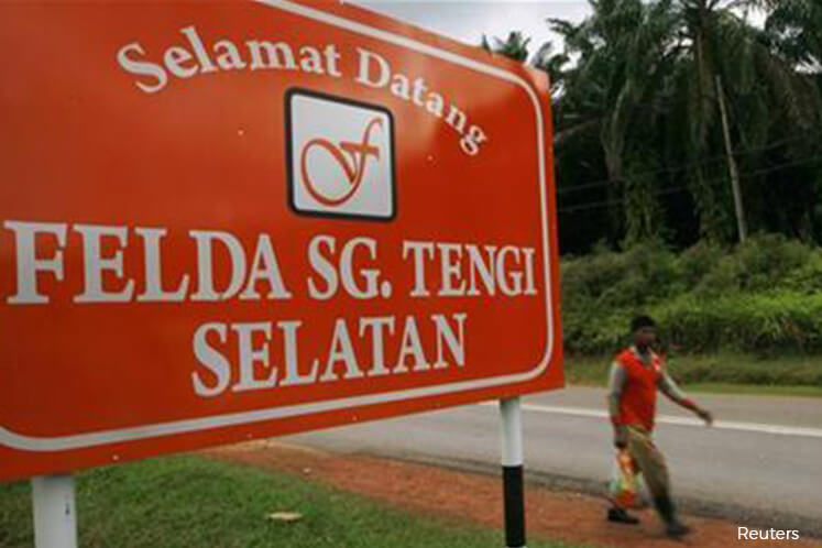 Two-part plan to split up FELDA and FGV mooted