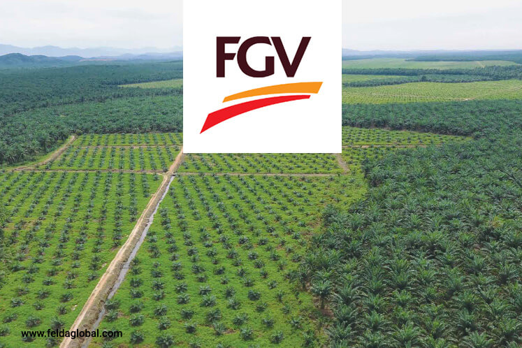 FGV downgraded to sell at AmInvestment Bank; price target RM1.08