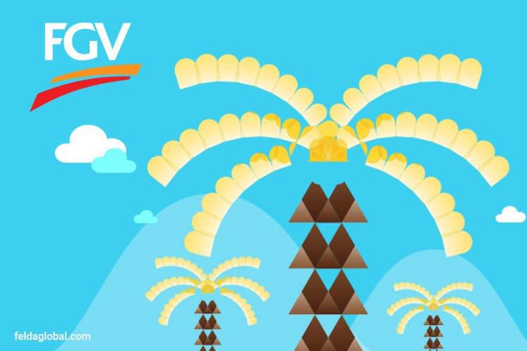 FGV无限期休假高管人数增至四人 包括总执行长Zakaria